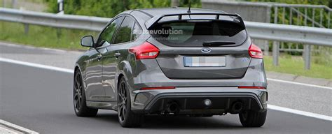 ford focus rs500 price ford focus rs500 price specs and release date carwow