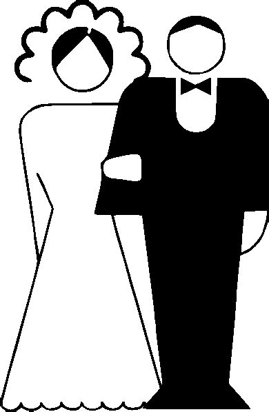 wedding images clip wedding gift clipart black and white clipart panda