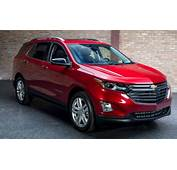 2020 Chevrolet Equinox Review Price Specs Rivals  Cars