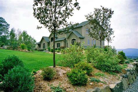 Landscape Design Ideas New Jersey Front Yard Landscaping Ideas For Color Nj