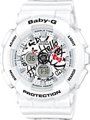 Baby G Ba120sp 7a baby g casio usa