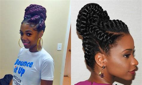 pictures of goddess braids on black women stunning goddess braids hairstyles for black women