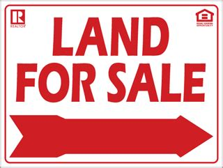 acreages for sale image gallery land for lease sign
