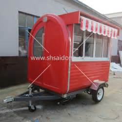 Van Canopies For Sale by Customization Food Van Canopy Truck For Chinese Fast Food
