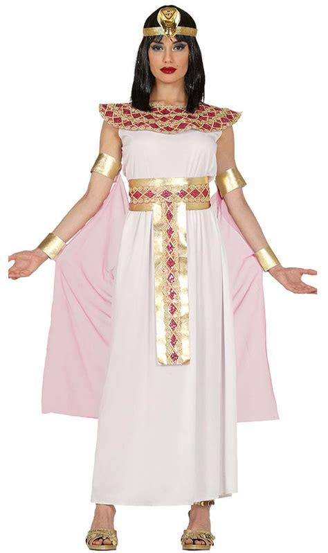 imagenes vestuario egipcio mujeres disfraz de egipcia anhur para mujer