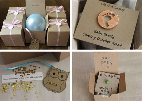 christmas gift pregnancy announcement christmas gift ideas