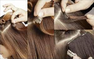 Clip in hair extensions archives best hair extensions