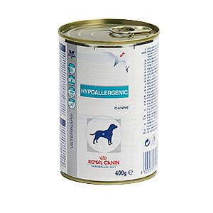 Royal Canin Hypoallergenic 650 by Royal Canin Hypoallergenic Aikuiselle Koiralle Purkki