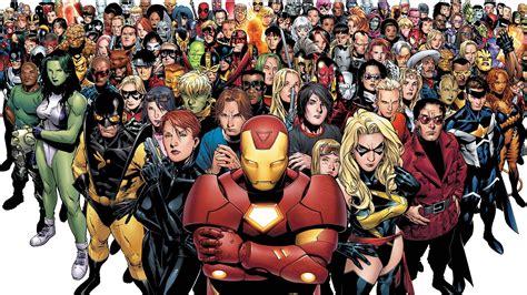 marvel comics civil war comics wallpapers hd desktop