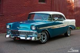 1956 chevrolet bel air post mcg social myclassicgarage