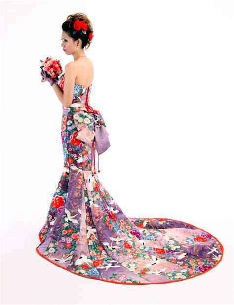 Kimono Cur 10 dos mais lindos vestidos de noiva no estilo quimono