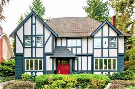 5 Tips For Exterior House Color Ideas Planitdiy | inspiring exterior house paint color ideas