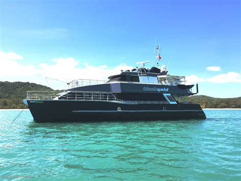 catamaran used used new wave catamaran for sale boats for sale yachthub