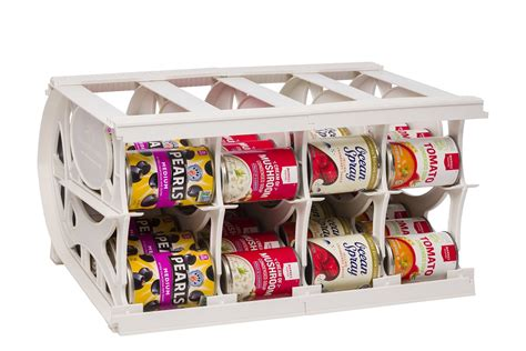 food rotation systems pantry organizers carolina food