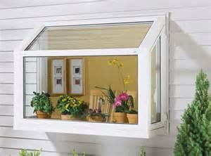 Bay Or Bow Window Difference garden windows michigan ohio replacement garden window