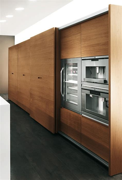 Kitchen Cabinets With Sliding Doors Italian Kitchen 04 From Mk Style Sliding Doors Everywhere