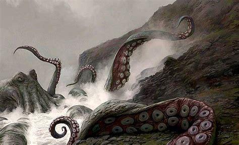 calamares gigantes del mito y la leyenda a la realidad descubren la madriguera de un kraken prehist 243 rico de 30
