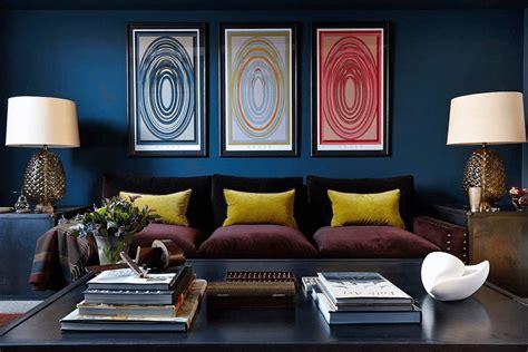 how to incorporate indigo into your home freshome