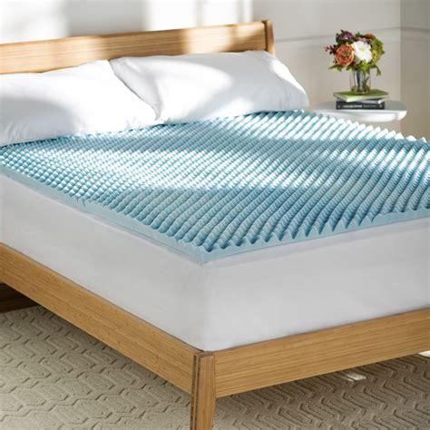 King Size Bed Topper Mattress Topper King Size Compare Ishape Aloe Vera 10 Inch Size Memory Foam Matt 28