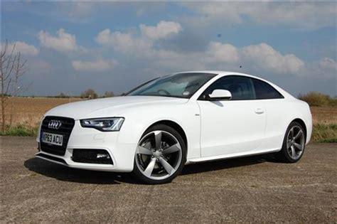 audi a5 coupe black edition review audi a5 coup 233 1 8t fsi black edition 2d road test parkers