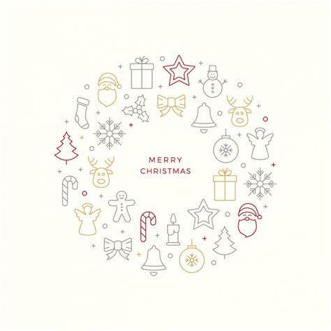 imagenes navidad minimalistas genial fondo de objetos minimalistas de navidad