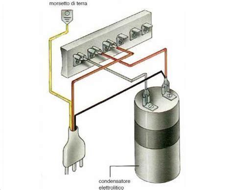 Motore Lavatrice Funzionamento by Riutilizzare Il Motore Della Lavatrice