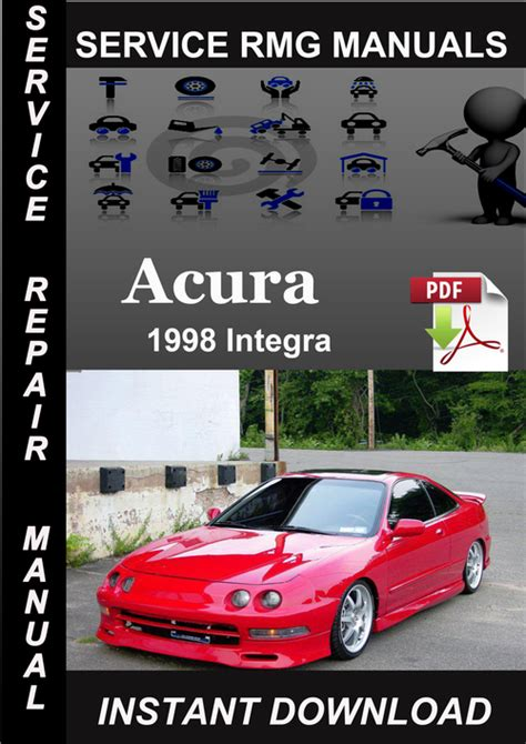 car repair manuals online pdf 1998 acura integra electronic throttle control service manual 1998 acura tl manual download service manual 1998 acura tl manual download