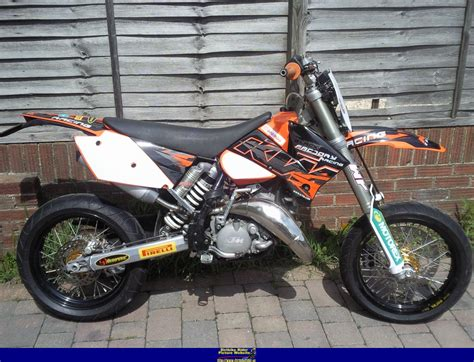 2005 Ktm 85 Sx Specs 2005 Ktm 125 Sx Pics Specs And Information