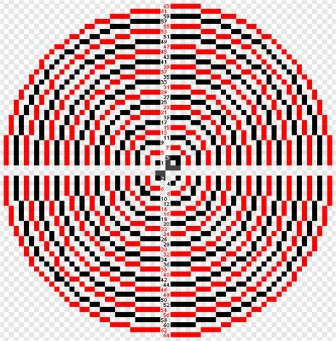 circle diagram minecraft