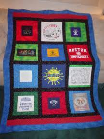 Shirt Quilts Quilted With Tlc Quilt Gallery T Shirt Quilts