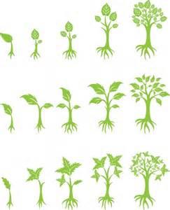 grow tree tree growing free vector in adobe illustrator ai ai
