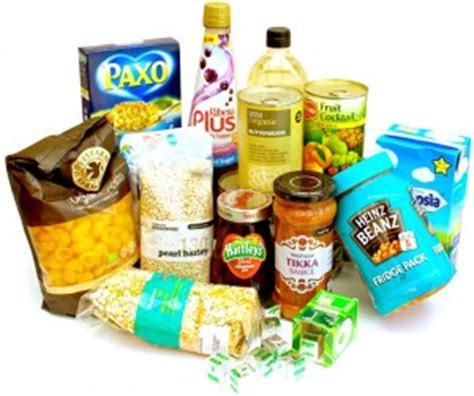 How To Run A Food Pantry by Foodbank