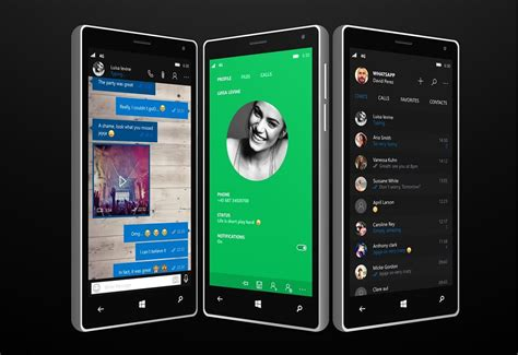 mobile whatsup whatsapp beta for windows phone and windows 10 mobile