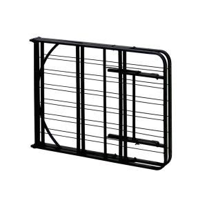bed frame legs home depot furinno angeland twin metal bed frame fb001t the home depot