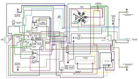 vespa px 200 wiring diagram vespa gtv wiring diagram