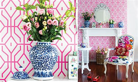 7 Absolutely Beautiful Decorating Inspirations by Chinoiserie Chic Spiro Absolutely Beautiful Things