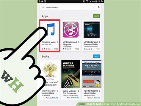 android themes make your own how to make your own android ringtones 8 steps with