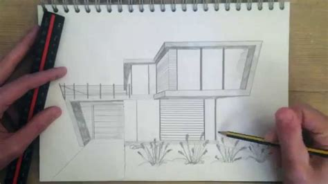 make architectural drawings architectural drawing practice 4