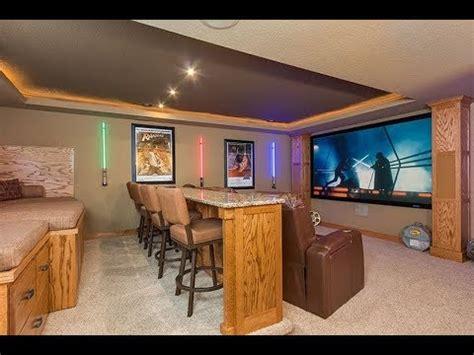 basement home theater design ideas basement home theater