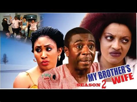 my lazy wife 1 latest nollywood movies 2016 nigerian my brothers wife season 1 2016 latest nigerian nollywood