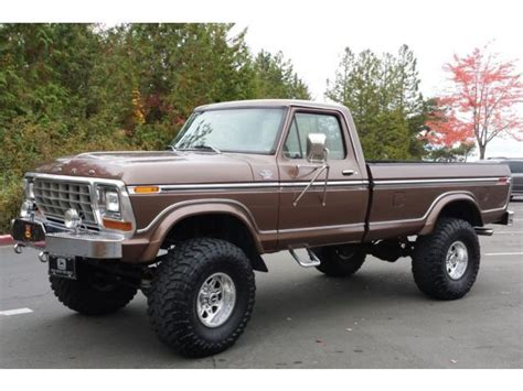 70 ford truck 5461 best images about 70 s classic ford trucks on