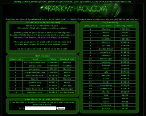 best website for hacking 301 moved permanently