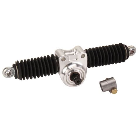 Stiletto Rack And Pinion by Speedway Stiletto Small Rack And Pinion Fast Ratio