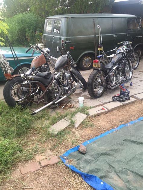 Lu Cb Harley Okd 88 best murdercycles images on harley davidson
