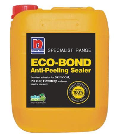 5400 Wall Sealer nippon paint indonesia the coatings expert sealer primer