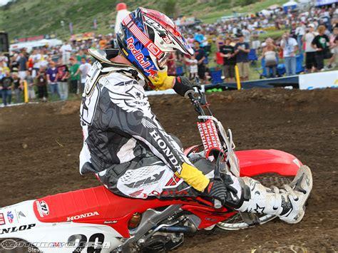 pro motocross chionship thunder valley motocross