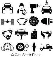 Auto Wartung by Kilometerz 228 Hler Stock Illustrationen Bilder 1 718