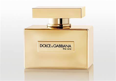 Parfum Original Singapore Dg The One For 1 the one gold limited edition dolce gabbana perfume a fragrance for 2013