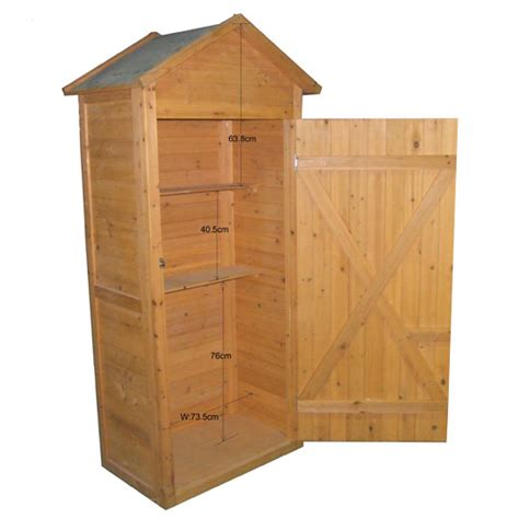 Wooden Tool Shed Customer Reviews For Fsc Wooden Tool Shed Greenfingers