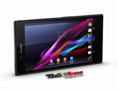 xperia z sony mobile sony xperia z ultra mobile gsm arena mobile reviews
